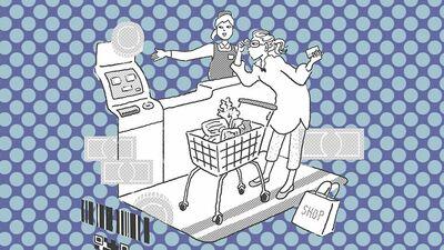 クレジットカードと電子マネー&コード決済。お得な組み合わせは?〈初心者のためのキャッシュレス講座〉