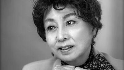 女優・山本陽子の片づけ奮闘記「深夜の模様替えなどを経て、捨てるものが明確に」