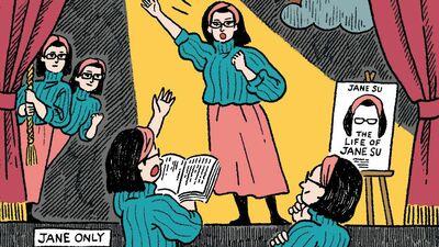 ジェーン・スー「大人になってから友達を作るにはどうしたら? と相談されるけど」