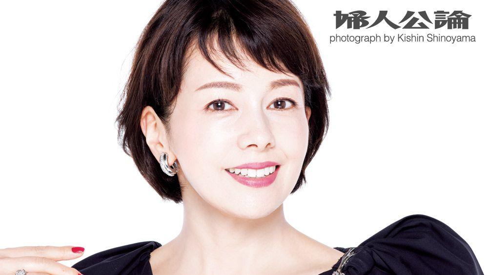 沢口靖子「女優人生37年で22年演じてきた『科捜研の女』榊マリコ。ワイヤーアクションにも初挑戦!」