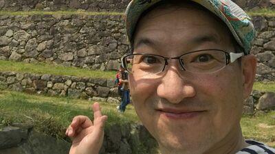 春風亭昇太「『笑点』司会者の役得! 全国の城めぐりを楽しんでいます」