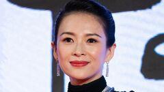女優チャン・ツィイーも所属する「謎の秘密結社政党」の深い闇