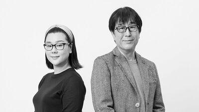 松任谷正隆×ジェーン・スー「男女で見えている世界が違う。〈おばさん〉になって手に入れた鎖鎌」〈前編〉