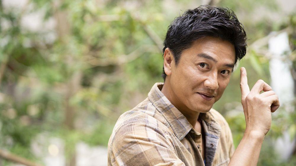原田龍二 僕が全裸OKの「温泉俳優」になったワケ