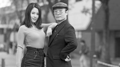 魔夜峰央+山田マリエ 初対談!父娘はともに漫画家でバレエダンサー⁉️
