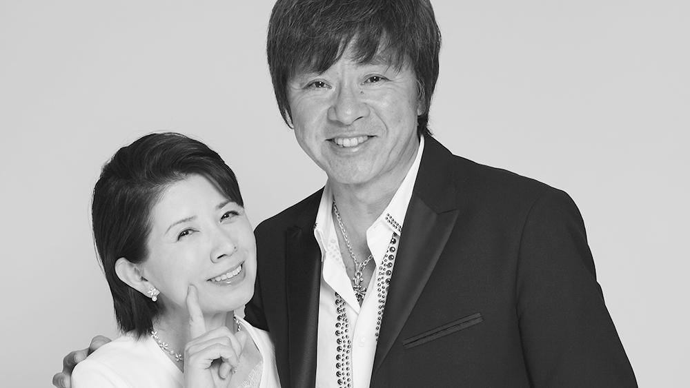 西城秀樹+森昌子「絶望との闘いと、明日への思い」