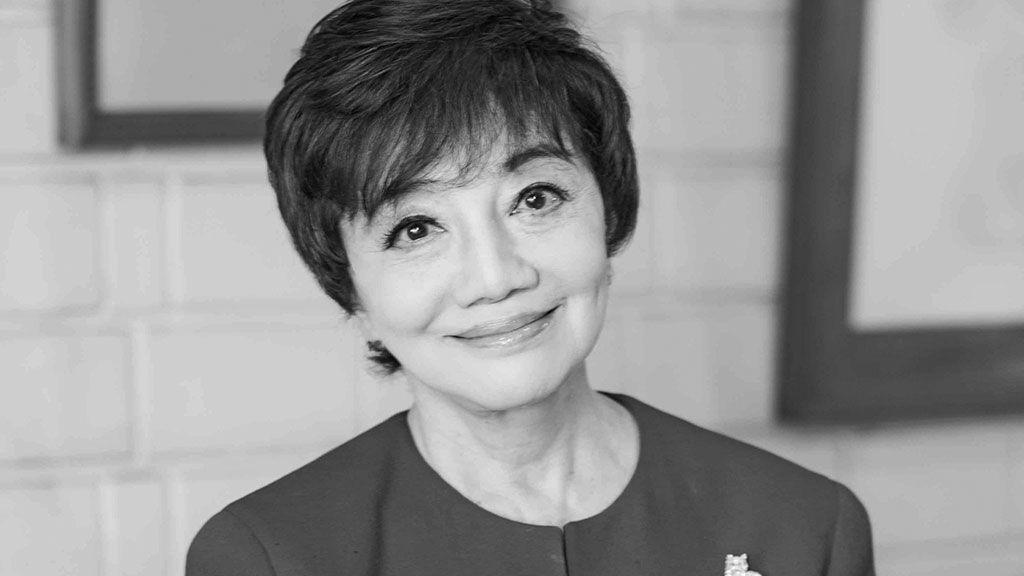 松島トモ子「憧れのレディから暴君へ。認知症の母を、自宅で看ると決めて」