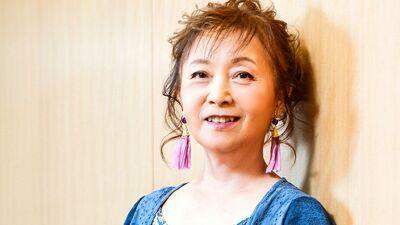 アニソンひと筋50年・堀江美都子「『キャンディ キャンディ』のヒットで一躍アイドルに」