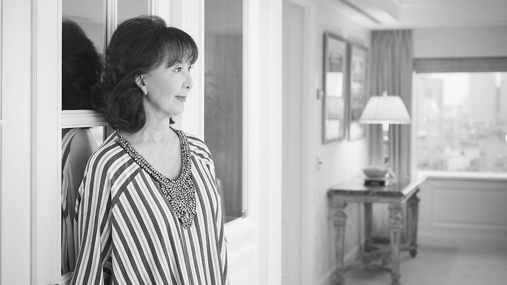 岸惠子「結婚も離婚も…5月1日は私の〝独立記念日〟」【後編】