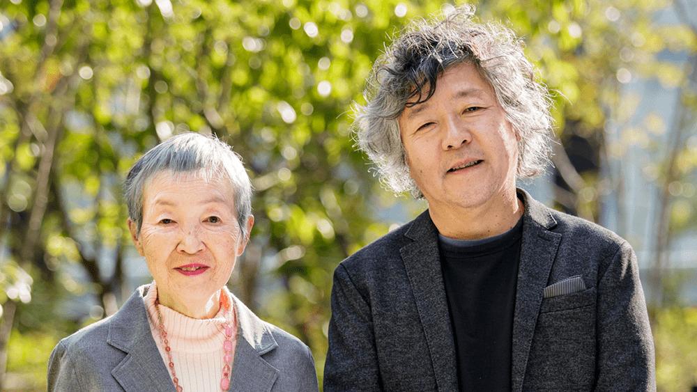 最高齢プログラマー・若宮正子×茂木健一郎「脳に歳だから無理なんてない」