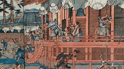 【麒麟がくる】史料で追う「本能寺の変」。明智光秀は信長の弱点を知っていた
