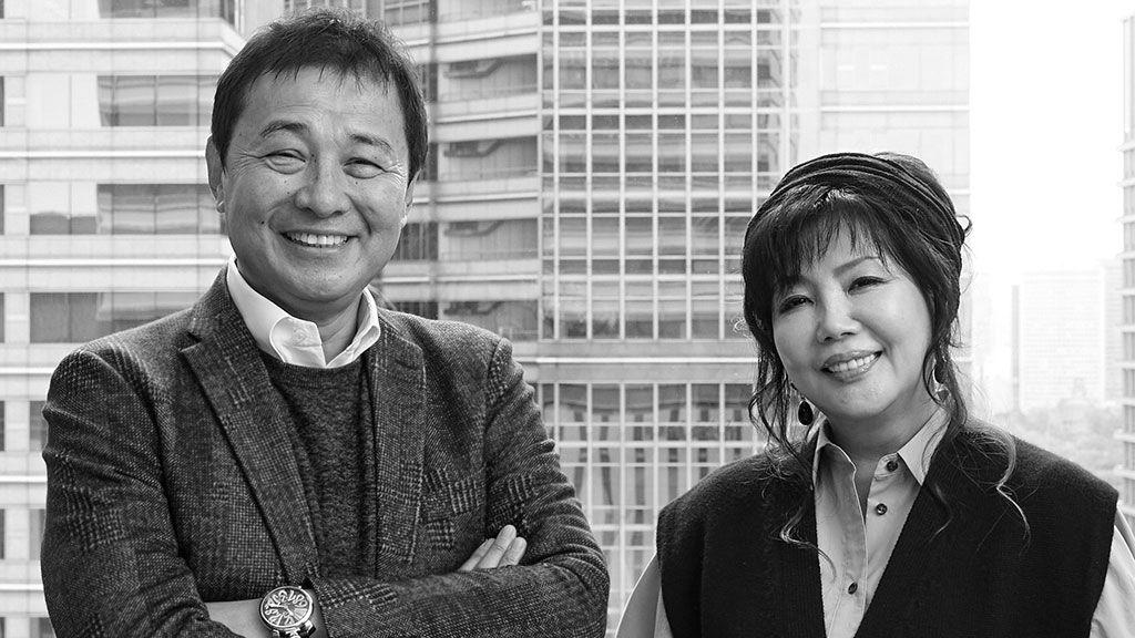 小川菜摘、渡辺徹に語る夫婦長続きのコツ「ピンチはしょっちゅう。でも揺るがない」