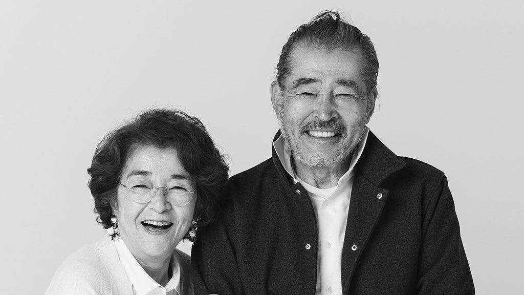 藤竜也と倍賞千恵子が語る熟年夫婦のかたち「僕が妻と〈おやすみ〉の握手をする理由」