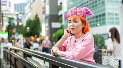 藤原しおりのTOKYOで世界一周「高田馬場のリトル・ヤンゴン」