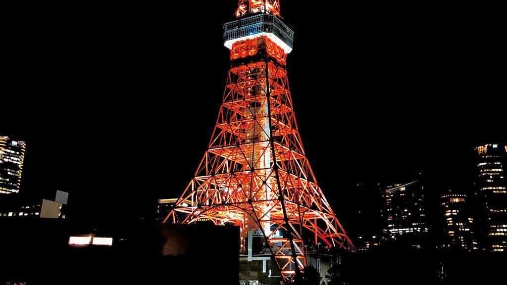 ヤマザキマリ「東京タワーにあってスカイツリーにないもの」