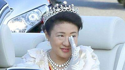 雅子さまの笑顔に秘められた〈新皇后としての生き方〉