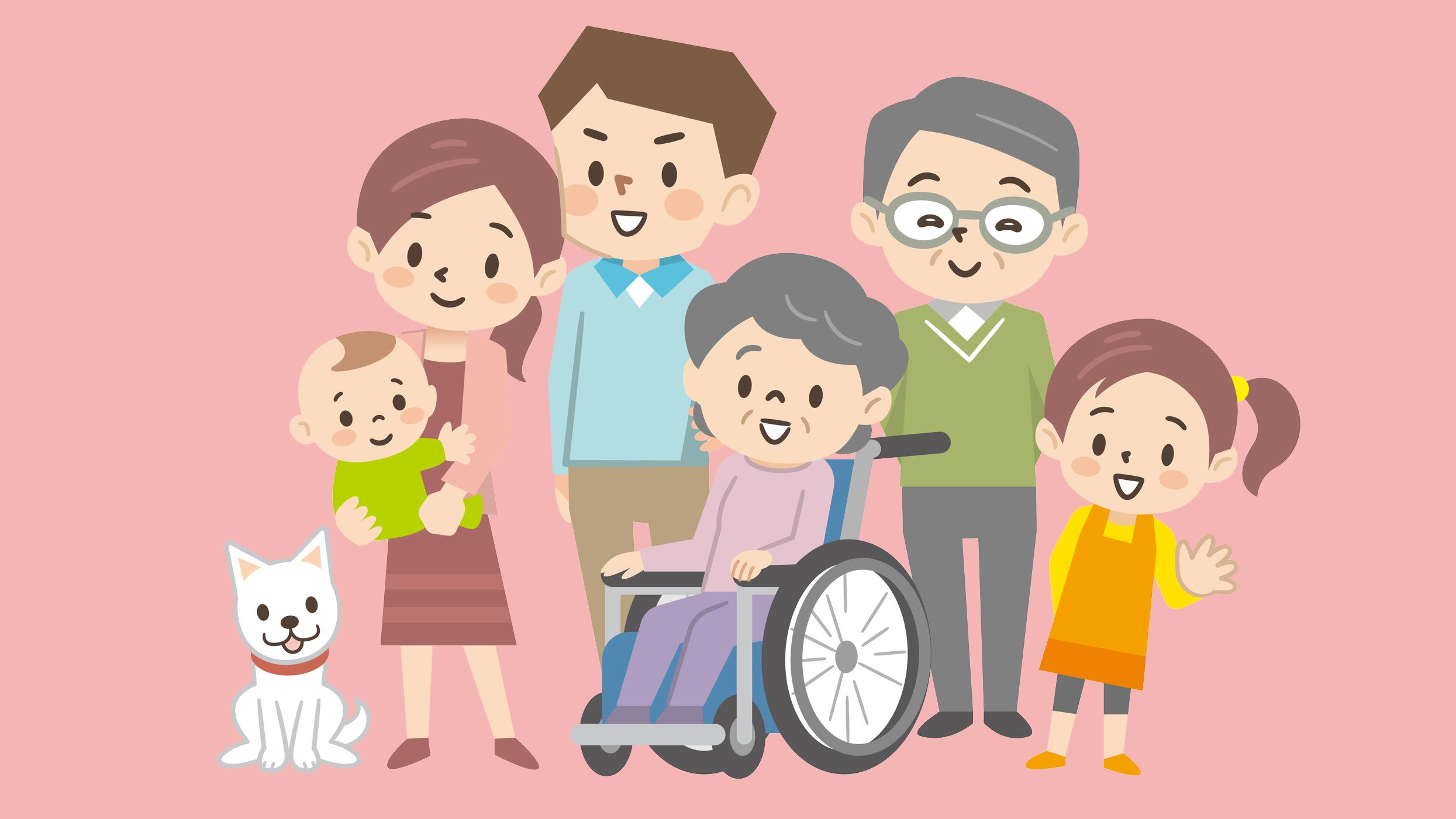 認知症による資産凍結を回避。家族信託を知っていますか