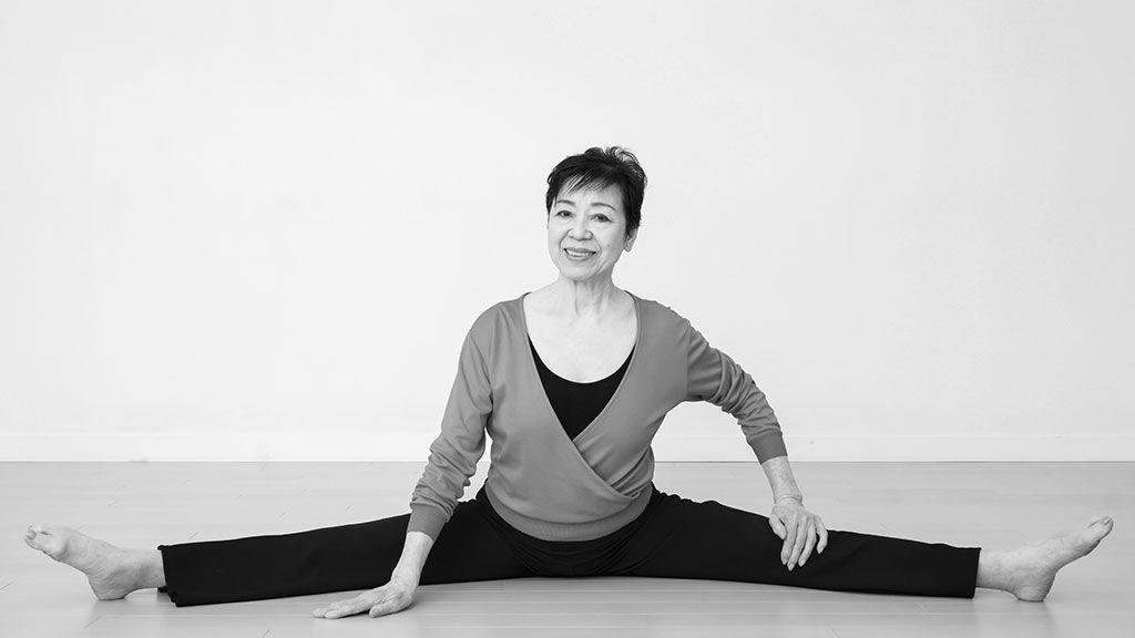 【基本の体操つき】「きくち体操」は団地の奥さんの質問から始まった