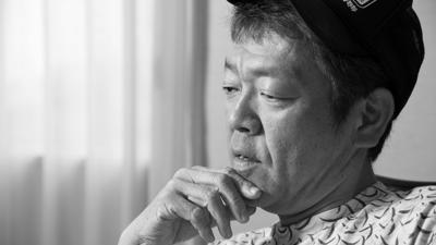 玉袋筋太郎「親父を死に追いやった姉夫婦を、今も許せないまま」