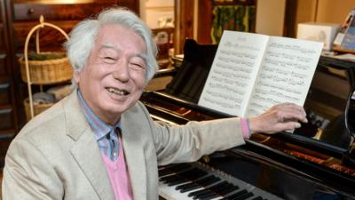 左手のピアニストが触れた、音楽を愛される美智子さまの横顔
