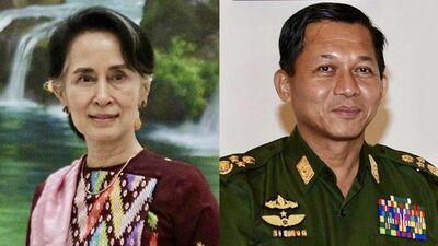 激化するミャンマーでのクーデター抗議デモ。アウンサンスーチー拘束が「ロヒンギャ難民」に与える影響は