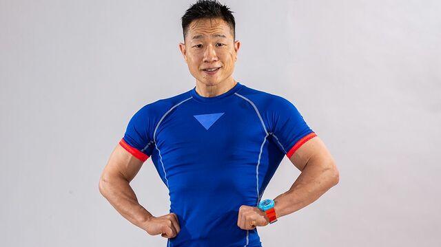や や 体操 は 元気 は 筋肉