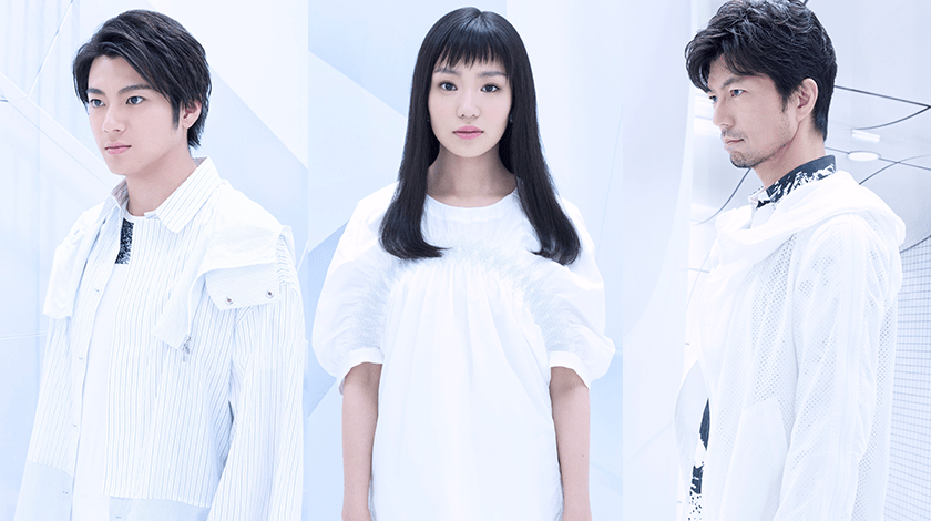【stage】山田裕貴、奈緒、仲村トオルが出演。『オデュッセイア』をモチーフに