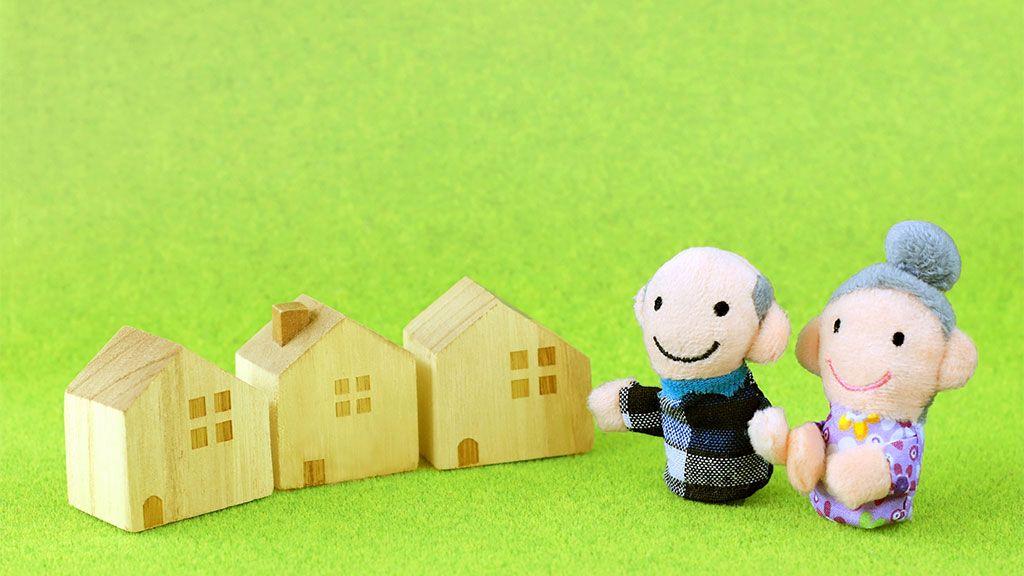 家賃が重くのしかかり… ~リタイア世帯の家計簿【2】