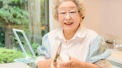 追悼・鈴木登紀子さん「お料理を伝えることで、次の世代へ幸せをつないでいけたら」