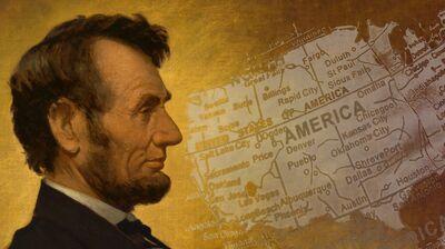 今のアメリカは「南北戦争」前夜なのか? アメリカ唯一の内戦は「セレブの反乱」だった