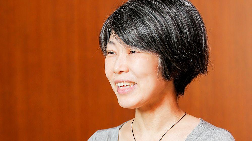 直木賞受賞・澤田瞳子「母・澤田ふじ子と同じ道に。研究の道を断念した私の想像力が、作家への扉を開いた」