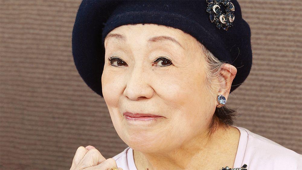 中村メイコ「79歳でトラック7台分を処分。でも、美空ひばりさんとの思い出は棺桶に」