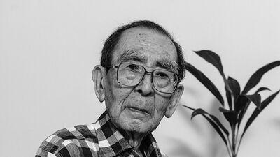 加藤秀俊「65年間二人三脚で歩んだ妻の死。いい聞き手で話し手だった彼女に向けたラブレター」