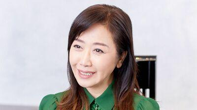 伍代夏子「初の喉の不調が発声障害。夫・杉良太郎との夫婦関係も見直して」〈独占告白、全公開〉