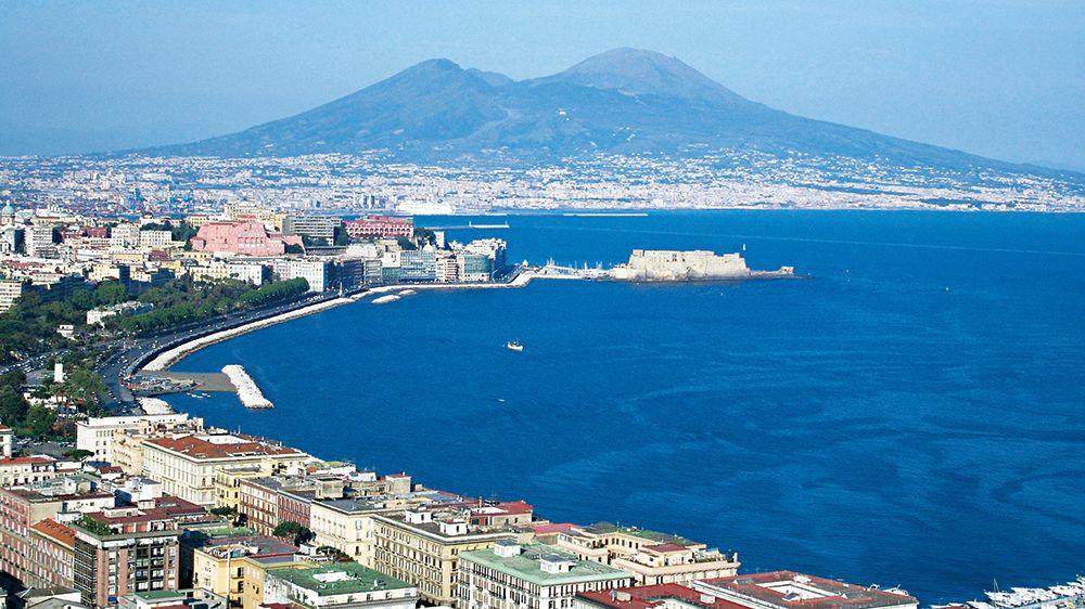 ヤマザキマリ「ナポリ湾と思いきや…外国を思い出させる日本」