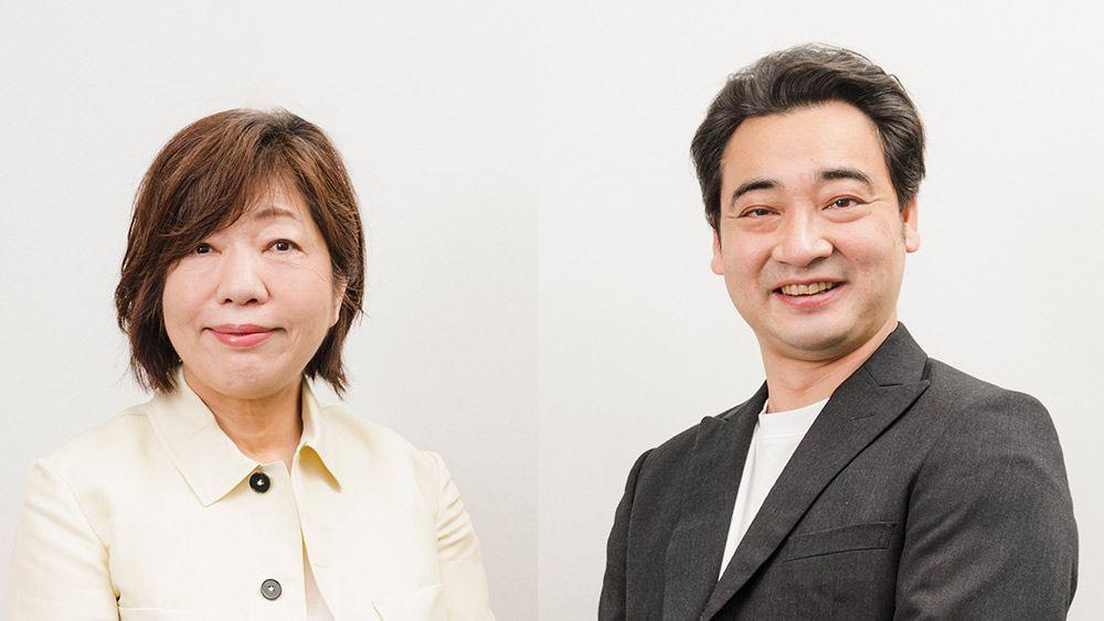 ジャンポケ斉藤慎二×林真理子「いじめを受けた私たちの傷は、今もうずく」