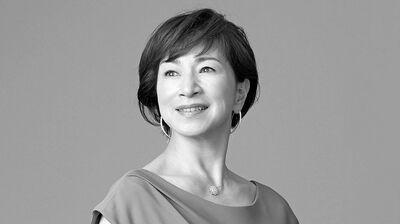 原田美枝子「漠然とした不安を『愛の不時着』が救ってくれた」