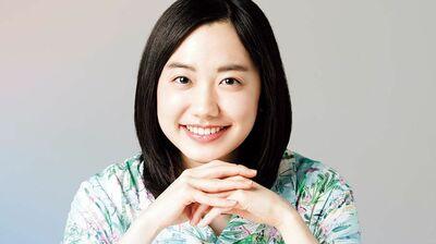 芦田愛菜「〈目に見えないもの〉も信じたい。私にとってのマヨイガは学校です」