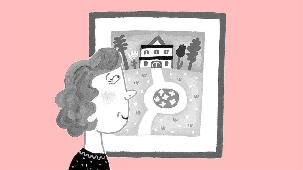 姉を見送り「ひとり暮らし」に。家族に頼るより、老人ホームを終の棲家に選んで