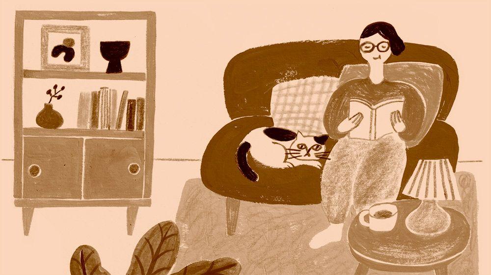 岸本葉子「父を見送り、老後を考え〈暮らし替え〉を決めた。ヒートショック対策に壁や床の断熱対策も」