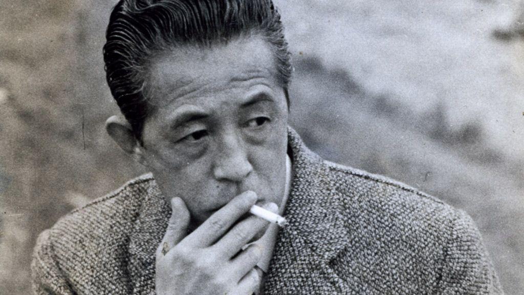没後30年・井上靖を長女が語る「天命とは……ガン手術後、集中治療室で講義を始めた父」