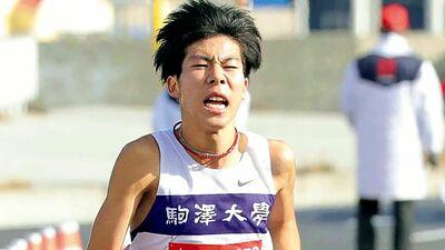 〈箱根駅伝2021・注目エース〉田沢廉・駒大「名門復活の旗手となる覚悟」