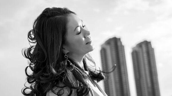 大黒摩季「病による活動休止、不妊治療…どんな向かい風も、向きを変えれば追い風に」