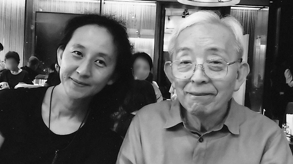 認知症の専門医が認知症に。長谷川和夫医師が公表して4年、娘が語る「病に向き合う父を応援したい」