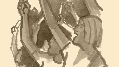 モラハラ夫の死後、「氷川きよし命」で西へ東へ〈夫から解放されて・2〉