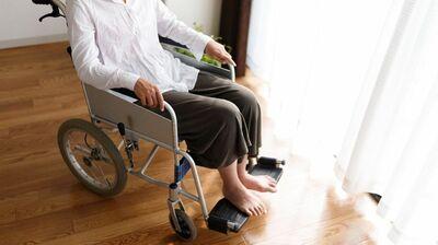 50代で半身まひ。夫の全面サポートを受け仕事にも復帰し、一歩ずつ前へ〈病からV字回復〉