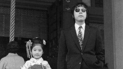 野坂昭如との思い出を娘が綴る「少年の顔に戻って天国へ旅立った父へ」