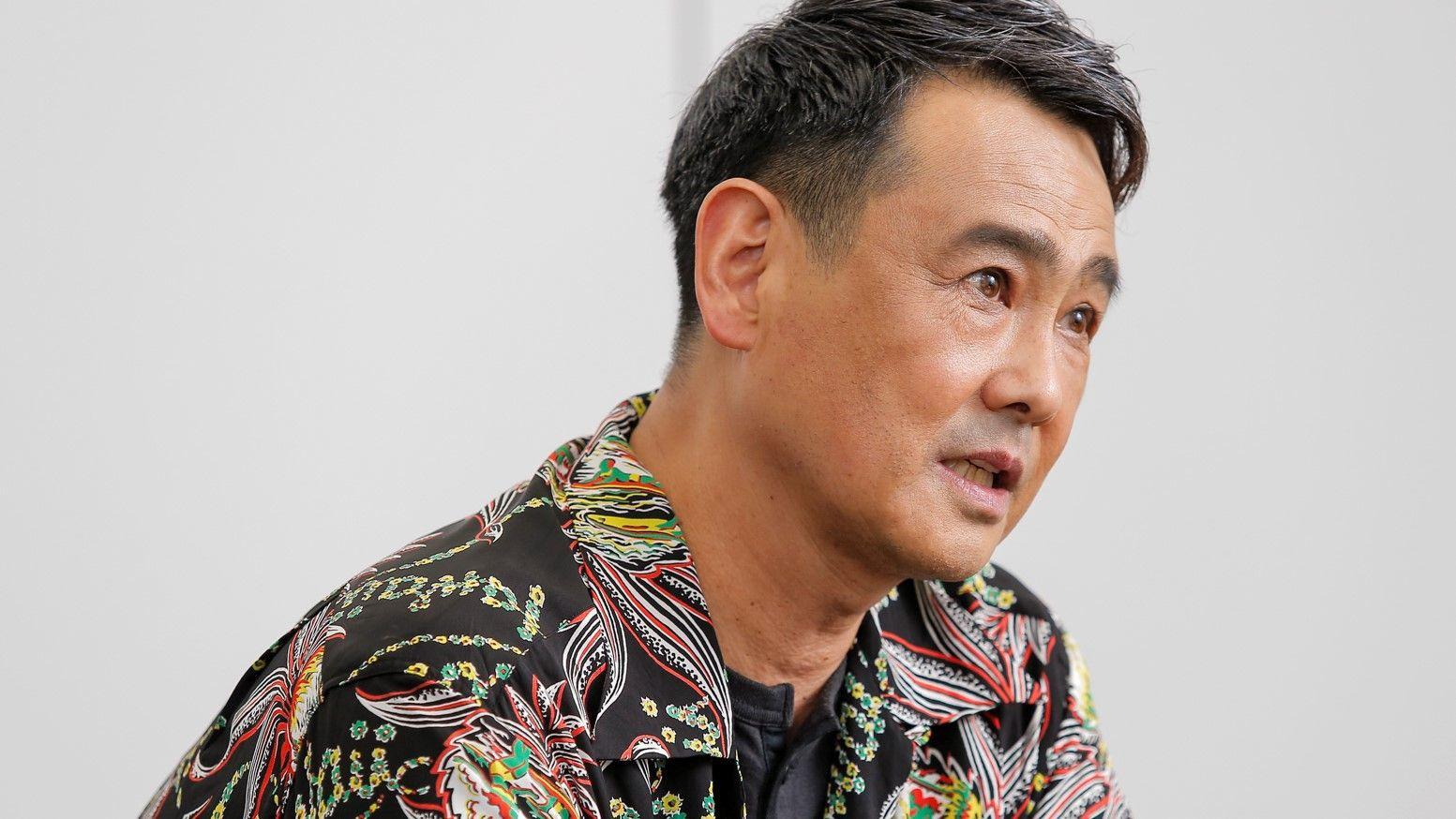 野村宏伸「8000万円を踏み倒されてアルバイト生活へ。逃げなかったから今がある」