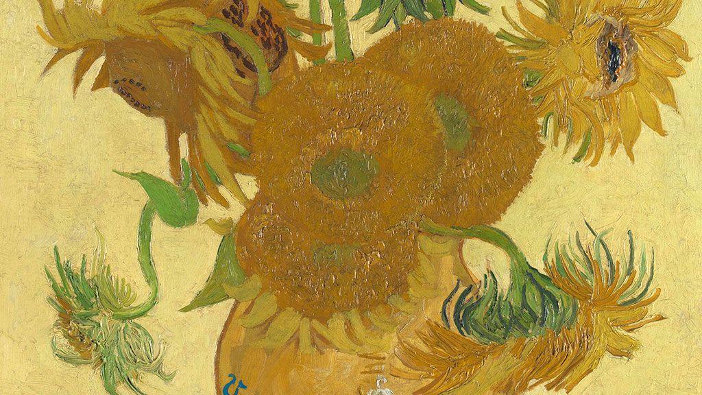 【art】フェルメール、レンブラント、ゴッホ…各時代の最高作が一堂に