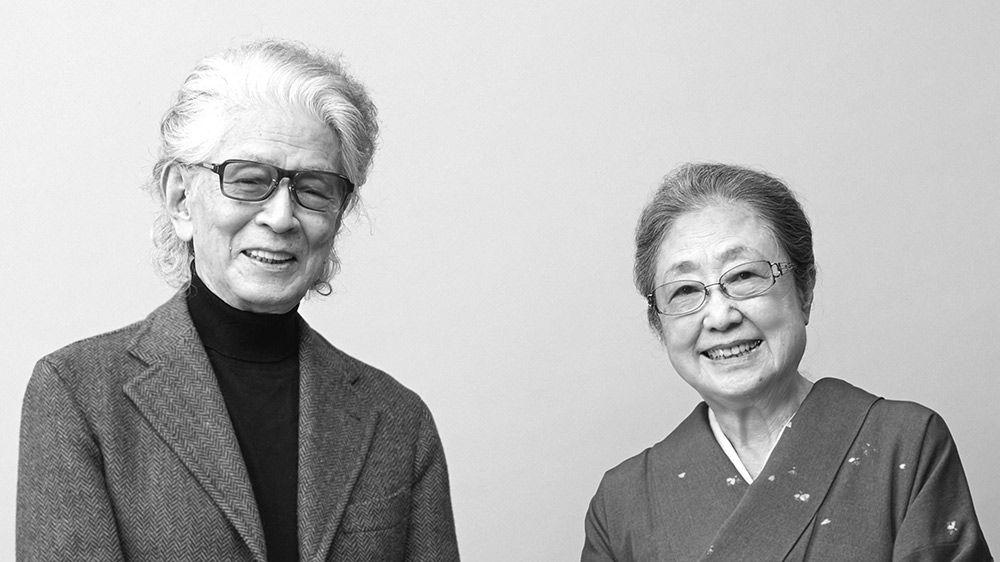 五木寛之×佐藤愛子「作家のやめ時とは。〈編集者の褒め言葉を真に受けたらダメよ〉」